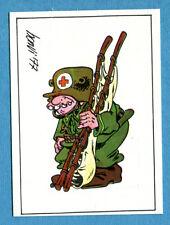 [GCG] STURMTRUPPEN - Corno 1977 - Figurina-Sticker - n. 67 -New