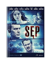 Sep (DVD) 2013 Michal Zebrowski, Anna Przybylska POLSKI POLISH