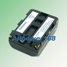 5Hr Battery PACK for SONY Camcorder NP-FM50 NP-FM30 DSC-S70 DSC-S75/-S85 NEW