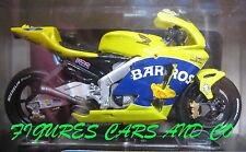 MOTO GP 1/22 HONDA RC 211V BARROS 2005 TEAM PONS    PROTAR