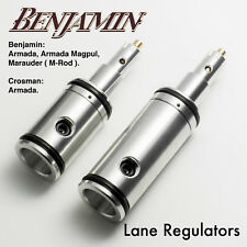 Benjamin Marauder, Armada, Magpul - Compatible Airgun Regulator - 'Lane Lancet'.
