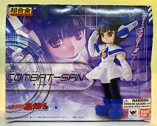 Hoihoi-San Senmetsu Shirei Combat-San Chogokin Anime Figure #2135640.   New.