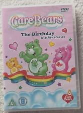 75902 DVD - Care Bears The Birthday [NEW / SEALED]  2011  LACE473