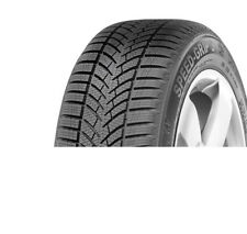 4 winter tyres 205/55 R16 91T SEMPERIT Speed-Grip 3
