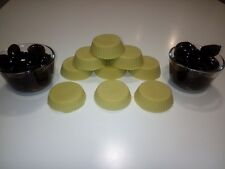 8pcs HANDMADE ORGANIC Olive Oil Lotion / Massage Bars PERFUME AND COLOR FREE