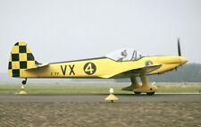 Mudry CAP-20 Aerobatic Monoplane Airplane Desktop Wood Model Small