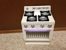 Barbie Doll Vintage Kitchen Home Dreamhouse Furniture Oven