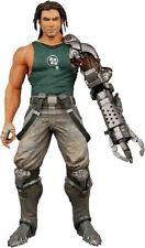 Bionic Commando - Nathan Rad Spencer 7 Inch Action Figure