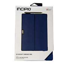 Incipio Feather Tablet Case for Microsoft Surface Pro in Cobalt, MRSF-101-CBLT
