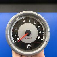 2007 SkiDoo Rev MXZ 600SDI Tachometer 515176477 Tach Mach Z 800HO 500SS 1000SDI