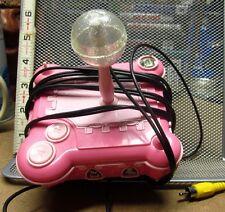 DISNEY PRINCESS handheld video-game TV Plug & Play game Snow White 2005 Ariel