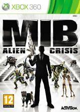 Men In Black (Xbox 360).