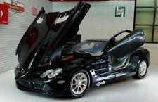 Coche de automodelismo y aeromodelismo Coupe Mercedes