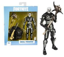 Fortnite Skull Trooper Action Figure McFarlane Toys IN STOCK
