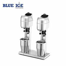 Blue Ice Super Twin Shaker Machine