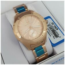 Authentic Technomarine Rose Gold Watch