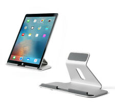 ALUMINUM DESKTOP STAND FOR APPLE IPAD PRO, SURFACE PRO AND OTHER 7''-13