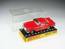 DINKY TOYS ENGLAND - 116 - Volvo 1800S - En boite