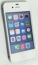 Apple iPhone 4 - 16GB - White (Unlocked) A1332  Excellent Condition