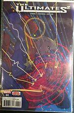 Ultimates 2 (Vol 2) #4 NM- 1er Imprimé Marvel Bande-dessinée