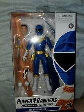 Power Rangers Lightning Collection Zeo