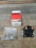 NOS 1991 1992 LINCOLN TOWN CAR MOTORCRAFT STARTER SOLENOID RELAY F0VY-11450-A