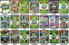 ✅ THE SIMS 3 III + Random DLC ✅ Expansion ADDONS ✅ PC + MAC ✅ FAST DELIVERY