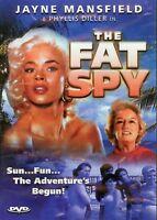FAT SPY - DVD Movie Brand New & Sealed-Fast Ship!