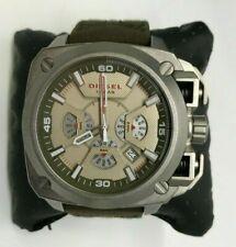 Mens DIESEL BAMF Chronograph Oversized Watch