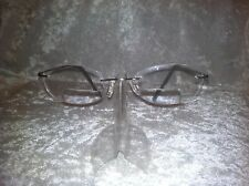 Calvin Klein Collection 588 EyeGlasses Frames Titanium Made in Japan (Great Buy)