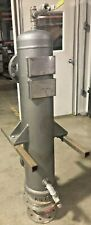Whitlock Heat Exchanger Shell & Tube Size 8-Y-30