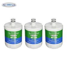 Aqua Fresh Water Filter - Fits Kenmore ADQ72910902 Refrigerators (3 Pack)