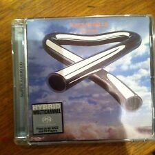Mike Oldfield - Tubular Bells Vol.1 [Remastered] [SACD]  multi channel hybrid cd
