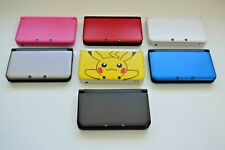 Nintendo 3DS XL - 8 designs to choose from.