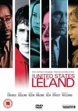 The United States of Leland [DVD]