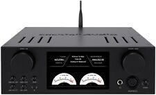 Cocktail Audio HA500H balanced Tube Headphone Amp/Preamp/Bluetooth MQA/DSD-DAC