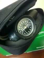 Welch Allyn 5098 02 Handheld Gauge And Adult Blood Pressure Cuff New