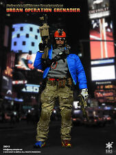 Easy & Simple 1/6 Action Figure 26013 PMC Grenadier Military Contractor Mint Box