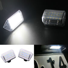 Canbus LED Number License Plate Light Lamp for Mazda6 MPS Mazdaspeed6 CX-5 CX-7