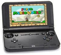 32GB GPD XD GAMING TABLET 2GB RAM SEGA NINTENDO MEGADRIVE NES SNES DREAMCAST N64