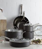 Calphanon Cookware Classic Set 9pc