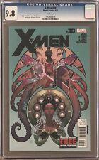 X-Men #30 CGC 9.8