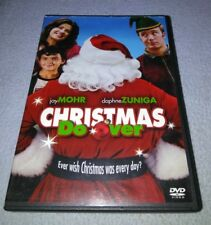 Christmas Do-Over (DVD, 2007) *MERRY CHRISTMAS*
