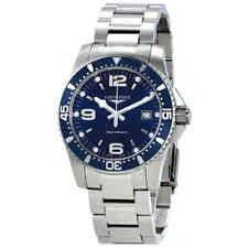 Longines HydroConquest Blue Dial Men's Watch L37404966