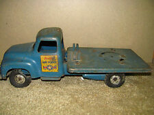 Collectible 1956 Buddy L Air Force Toy Truck