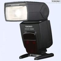 YONGNUO TTL Flash Unit Speedlite YN568EX YN-568 EX High Speed Sync for Nikon