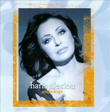 Haris Alexiou in Anthology - Best of Compilation Greek Music 2 Disc CD Set