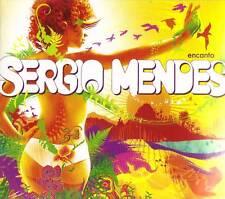 Sergio Mendes - Encanto ( CD 2008 ) NEW / SEALED