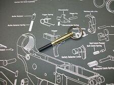 AR15 TAKEDOWN PIN PUSHER keychain TOOL AR15 vise block AR15 handguard tool grip
