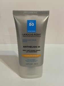 La Roche-Posay Anthelios 50 Daily Anti Aging Primer with Sunscreen Cream 07/2022